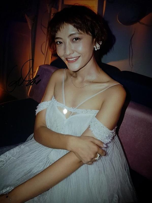 Luna Kwok (Les étendues imaginaires, When Love Blossoms, Kaili Blues)