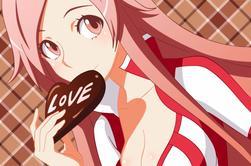 Les étapes de l'amour ! Représenté avec des mangas <3<3<3