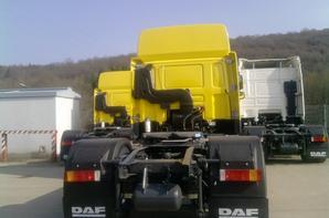 les camion garage mioli