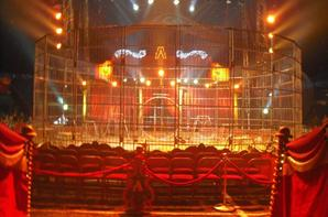 Cirque Amar Wattrelos 2013