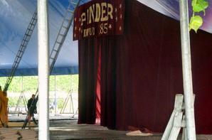 Pinder Abbeville 2014