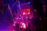 Cirque d'hiver bouglione de Paris Géant 2014