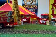 Photos du jour - Vie de cirque