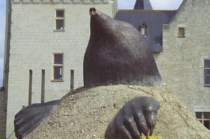 chateaux du Riveau <3