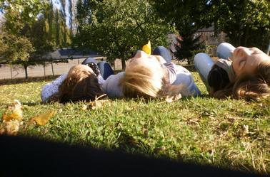 mes topines!♥