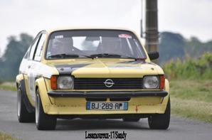 Rallye saint émilion 2012