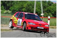Rallye printemps de Bords 2012