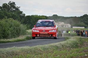 Rallye de Bords 2013
