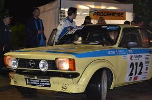 Rallye La Rochelle 2013