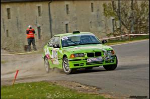 quelques clishé rallye de la Fougere 2015