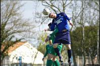 Nouveau shoot au foot avec l'aunis avenir !!!
