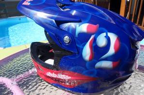 casque d3 troy lee design