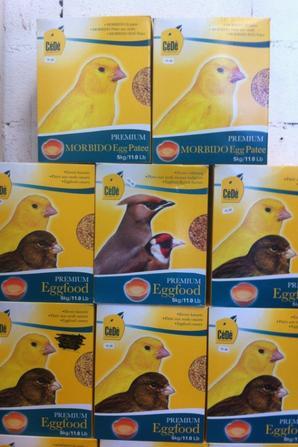 PROMOS PACK 5 Kg pâtée > 2 achetées = - 15 %