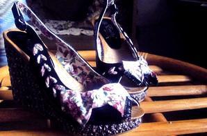 Neue Schuhe :DD