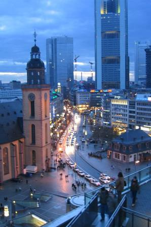 Frankfurt Bilder <3