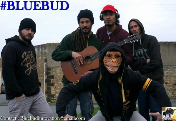 BlueBud