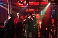 Photo du tournage du clip de mon frero KRESHENDO dorn je fut l'invité merci frero