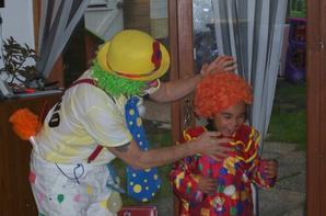 que de bons moments avec les enfants