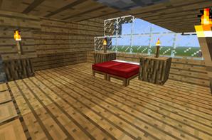 Petite maison en bois (2)