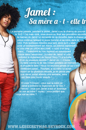Le Secret Mag N°3 !