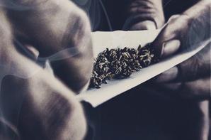 Smoke weed to feel good