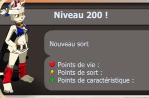 lvl 200