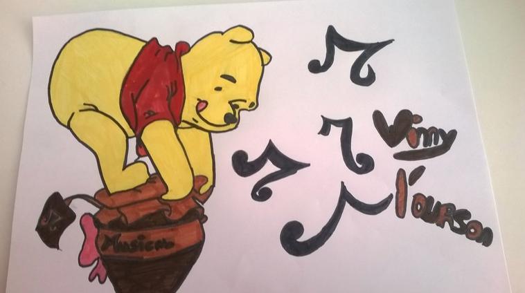 mes dessin???