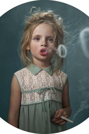 Fume, fume, avec que la vie ne te fume.