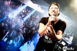 ▲ 31 Janvier 2014  ● Absolu NightClub & Funradio Méditerranée▼