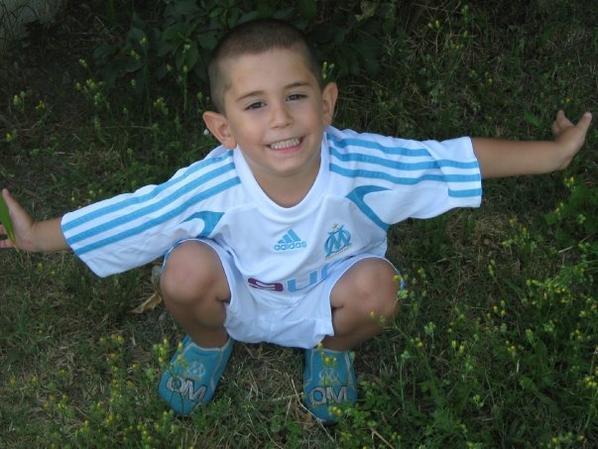 Mon petit frère Léwis (l)