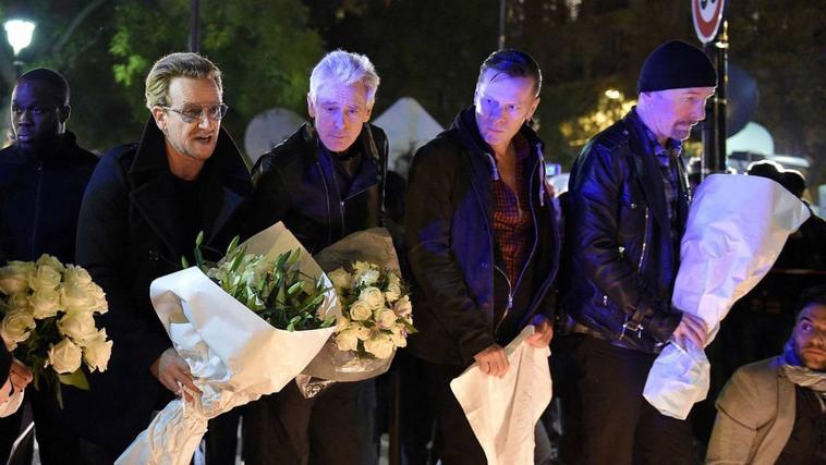 13 Novembre 2015 ..... Suite aux attentats Parisiens