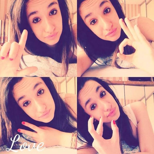 Ninou <3 Love ♥