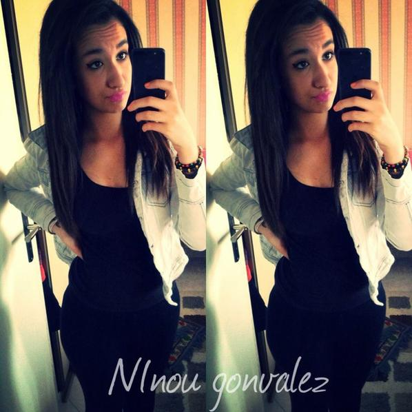 Ninou Gonvalez <3