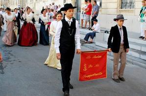 Fête du costume - Arles 6 juillet 2014