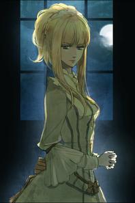 Elena image +  (Avatar Elisabeth von Wettin - Sound Horizon)
