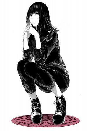 Iris Black Gifs et Image +