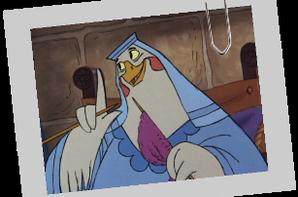 Dame Gertrude