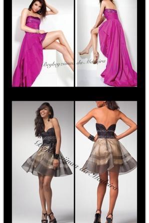 Les plus belles robes