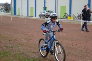 Samedi 20 Décembre 2014 --- 12ème Cyclo Cross de la Ville de Vitry le François