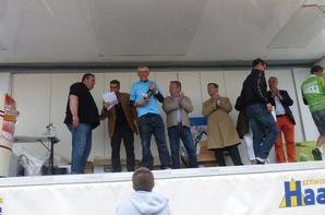 Dimanche 31 Mai 2015 --- Les Boucles de la Marne, 3 Maillots pour l'UCVF