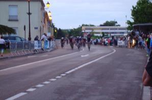Vendredi 12 Juin 2015 --- Prix Cycliste de la Ville de Vitry le François