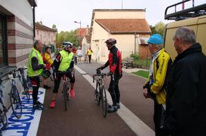 Dimanche 16 Avril 2017 --- Randonnée de Printemps à Frignicourt