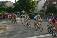 Vendredi 16 Juin 2017 --- Course Cycliste de Vitry le François