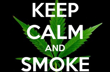 smock smock in weed
