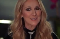 Céline parle dans son interview aussi de #howdoesamomentlastforever chantée pour la première fois hier soir sur la scène du The Colosseum at Caesars Palace