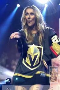 Céline hier soir le 29/05/18 ! merci a Ramona pour ces captures grâce a sa vidéo ;)