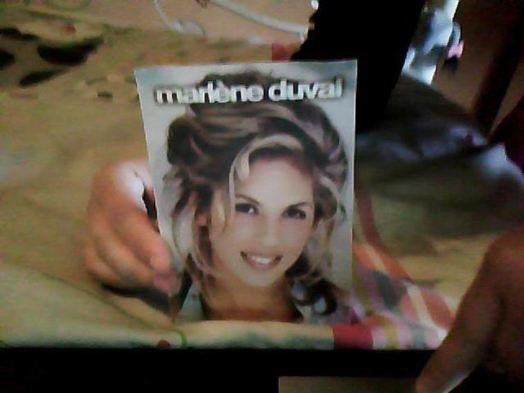 Marlène Duval (Loft Story2)