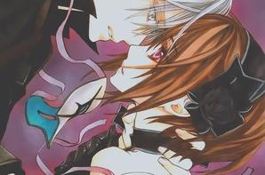 J'adore ce manga !