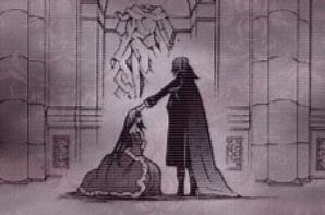Lacie et Oswald