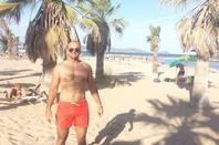 plage fréjus